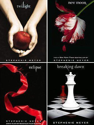 Twilight, The host de Stephenie Meyer Uw78ardd